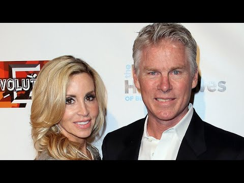 Camille Grammer Gives Cancer Update, Talks Wedding Planning With Fiance David C. Meyer (Exclusive)