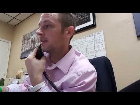 Calling Real Estate Leads