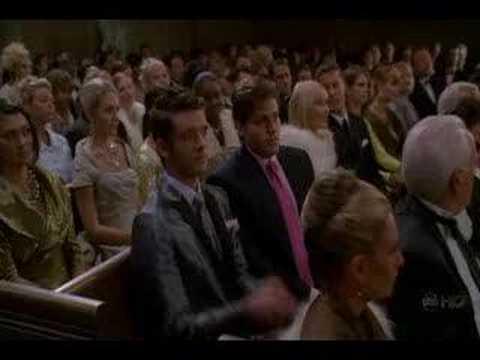 Amanda becki newton Ugly Betty  Milkshake in Church