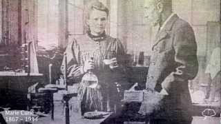 Marie Curie Biography