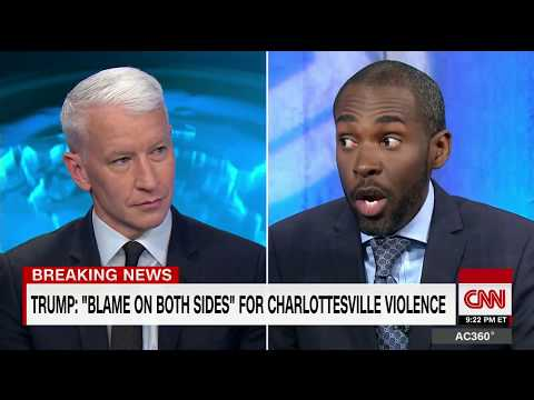 CNN Panel discusses white nationalist support for Trump