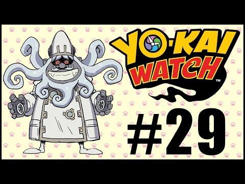 Yo-kai Watch - Mckraken (29)