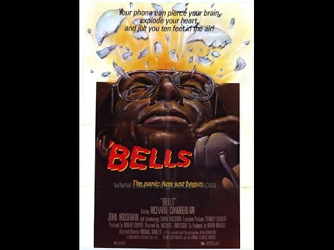 Bells 1981 UNCUT Rare Hard to find Classic