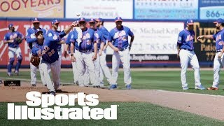 Steven Matz Has The Stuff To Be As Good As Any Pitcher | Rising Stars | Sports Illustrated