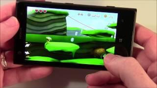 Manuganu: WPCentral Windows Ph๐ne Game Review