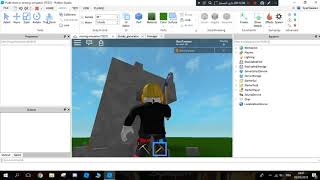 How to make a mining game in roblox [Part 3]