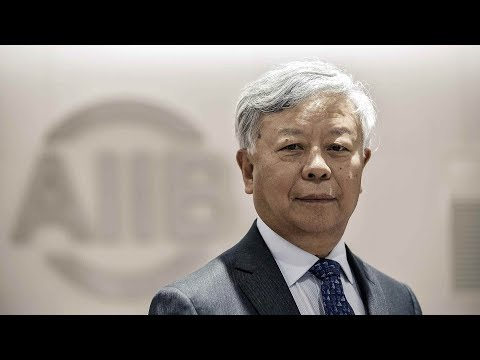 AIIB President: BRI lending program progressing quickly, with projects over US$ 5 billion approved