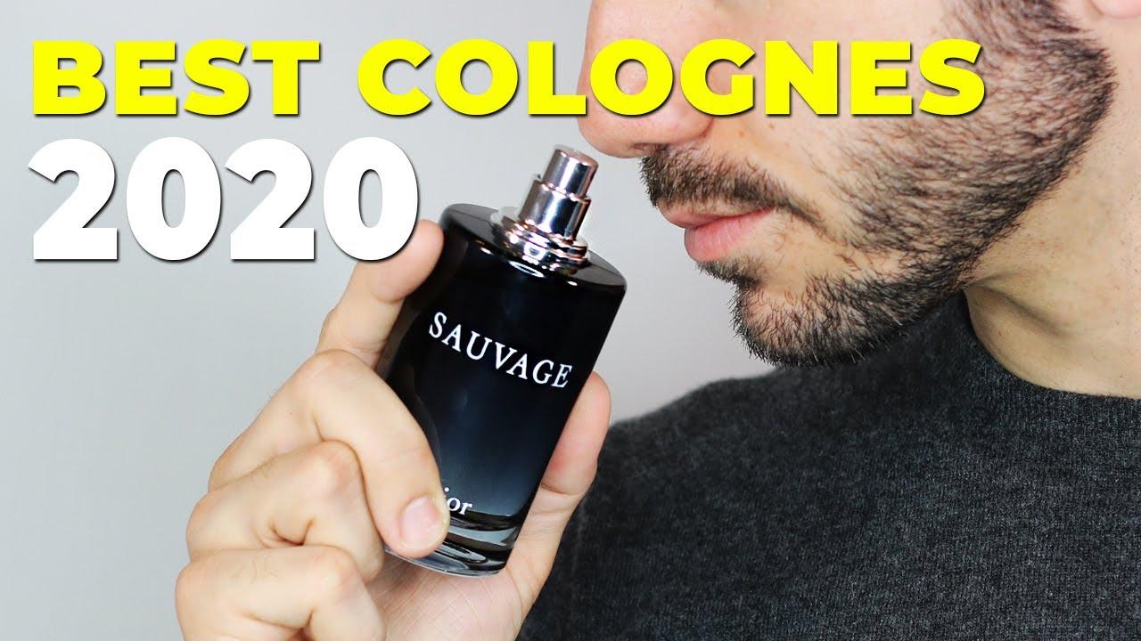 new mens cologne 2020