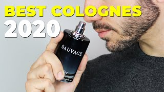 BEST MEN'S COLOGNES 2020 | Alex Costa