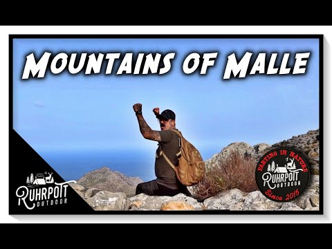 Mountains of Malle - Ruhrpott Outdoor 1815