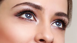 How to Grow Eyebrows Back in a Week - Grow Eyebrows Fast