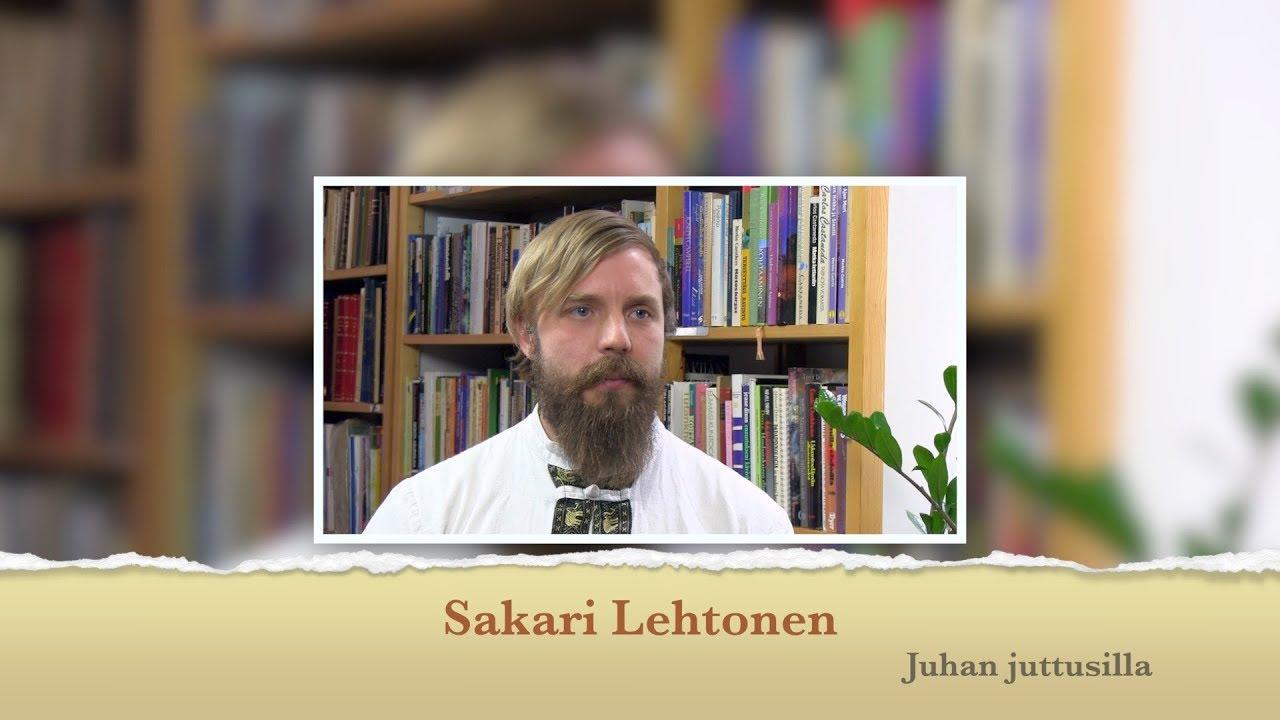 Sakari Lehtonen