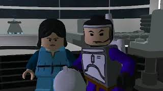 LEGO Star Wars: The Video Game Campaign Part 4