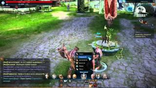 Обзор игры TERA Online / TERA Online gameplay review