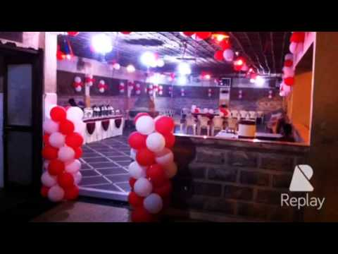 Birthday party & event management organisation in jamnagar.