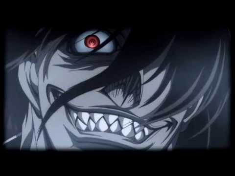 Hellsing - If I was your vampire [AMV]