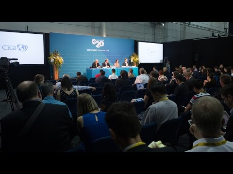 Press Conference: How to Judge the G20