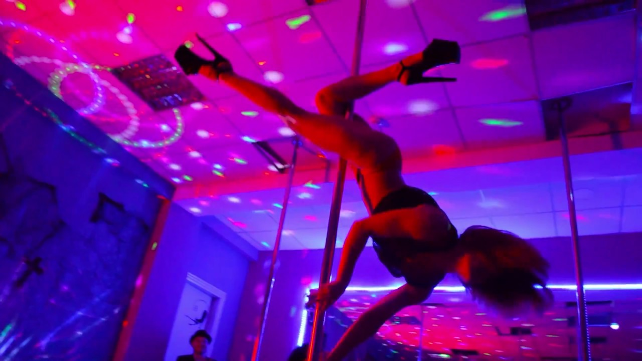 Night clubs of Chernigov and region: a selection of sites