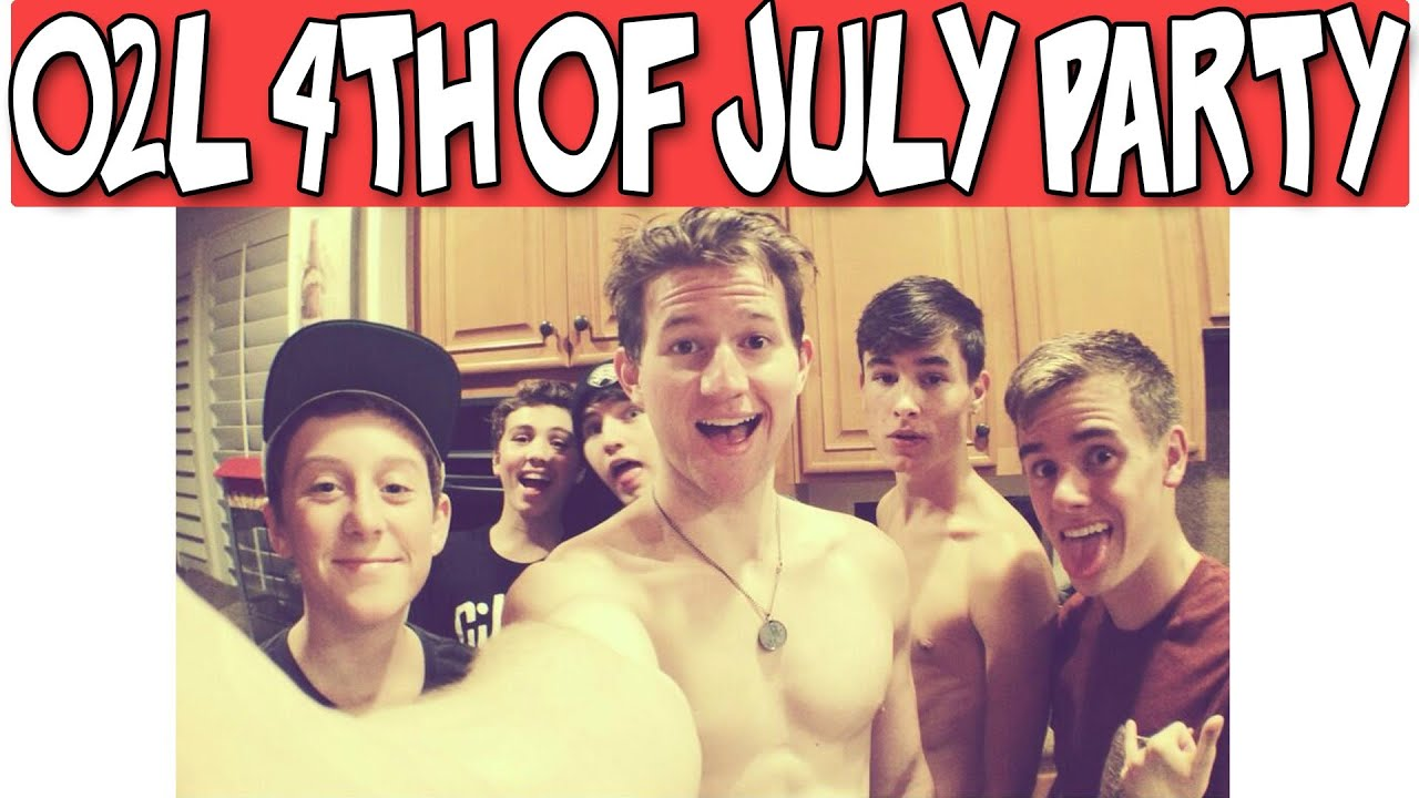 OUR2NDLIFE 4TH OF JULY PARTY - YouTubeOur2ndlife Tumblr 2013