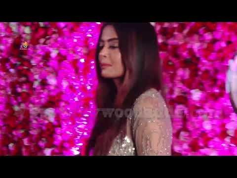 Red Carpet Of Lux Golden Rose Awards 201707.