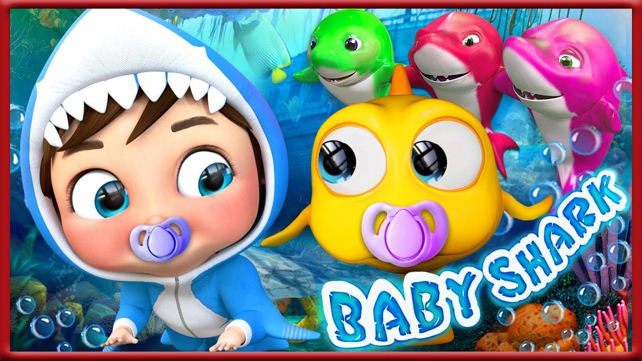 🔴👨🏻Yes Yes Doctor song 👨🏻🦈 Baby Shark 🦈👶 Johny Johny Yes Papa 👶🎁  Happy Birthday song 🎁 HD