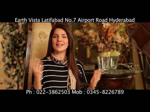 Earth Vista TVC-  HUSSAIN MARKETING NETWORK-