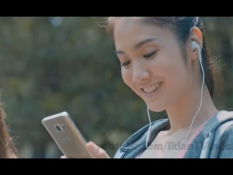 Iklan Samsung Galaxy Note 5 Indonesia