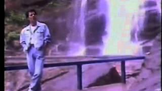 JOSE AUGUSTO Aguanta corazón  / HQ Video Romántico de los 90 / RadioRecuerdos