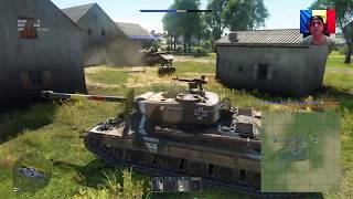 War Thunder Romania cu Paulica - custom battle calnul DACII vs clanul FEW