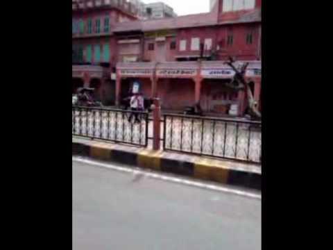 Daily life India, Jaipur