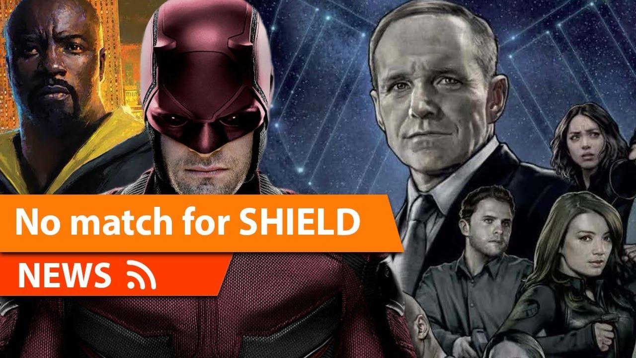 marvel agents of shield netflix