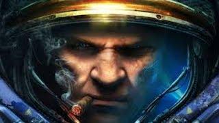 Tychus[StarCraft 2 Direct Strike Commanders]#23
