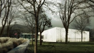 Corning Museum of Glass Contemporary Art + Design Wing Opening March 20(http://www.cmog.org/expansion Designed by architect Thomas Phifer and Partners, the 100000-square-foot Contemporary Art + Design Wing will include a new ..., 2014-04-29T15:53:06.000Z)