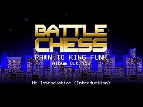 Battle Chess - No Introduction (Introduction)