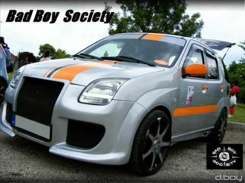 Suzuki Ignis Evolution