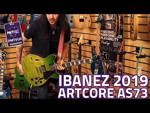 Ibanez 2019 Artcore AS73 Semi-Hollow Electric Guitar - YouTube on ibanez guitars prices, ibanez acoustic guitar, ibanez 6 string bass, ibanez ag95, ibanez as200, ibanez rg550xh, ibanez afs75t, ibanez as53, ibanez as103, ibanez as93,