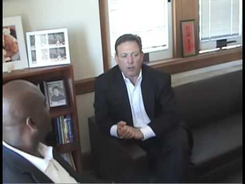 John Russo Interview Oakland City Attorney 2008