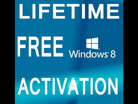 How To Activate Windows 8 In Just Few...