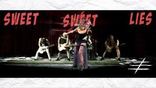 Infected Rain - Sweet, Sweet Lies (Official Music/Lyric Video)