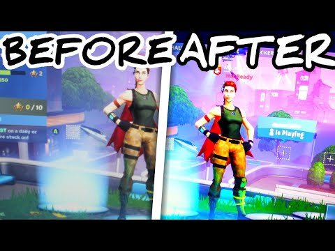 how-to-improve-graphics-on-fortnite!-fortnite-graphic-settings-&-more!!