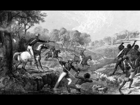 Ancient Aboriginal Australians Predicted The Arrival Of The White Man - Steven & Evan Strong