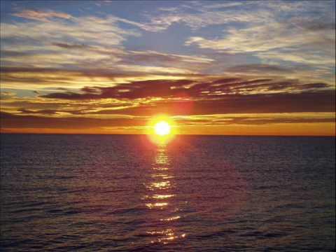 Sunrise by Ian Round (Hayley Parsons remix)
