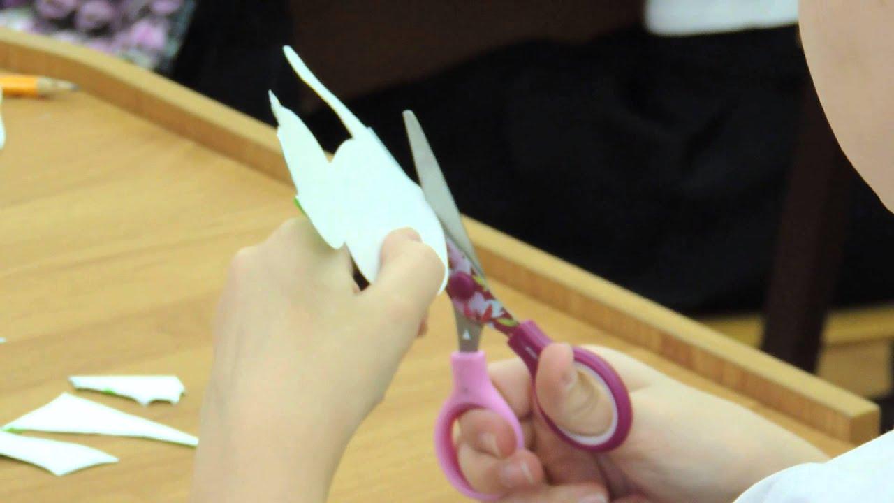 Светоотражающие браслеты своими руками