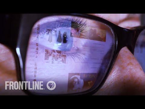 "The Facebook Dilemma | Facebook's ""Surveillance Machine"" | FRONTLINE"