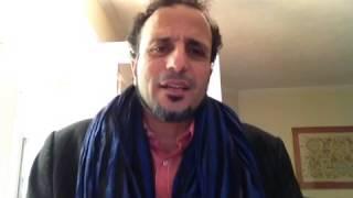 الصحراء حبي Moroccan Sahara my love اغنية USA  Cheb  Sheick  2013