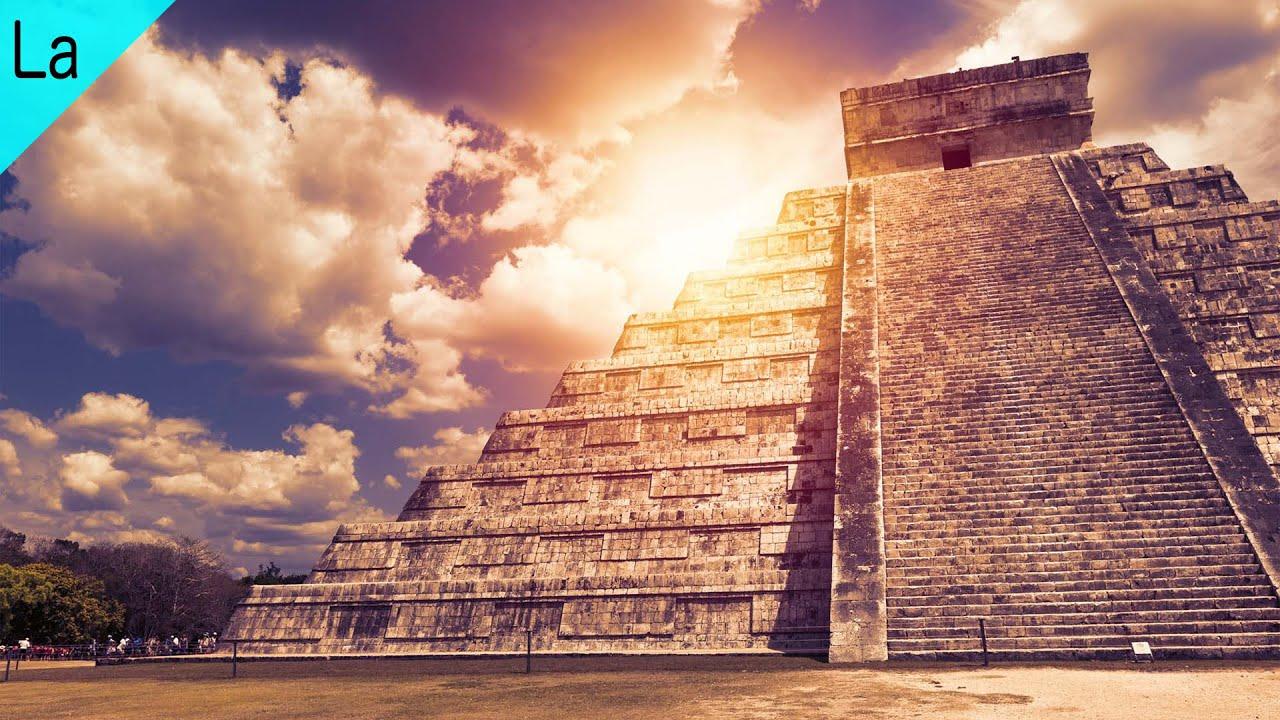 古代マヤ文明の飲用水 ~大都市ティカルの汚れた水~