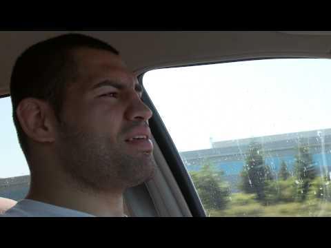 Cain 2009 Car Interview