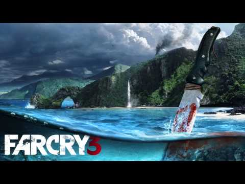 Far Cry 3 - soundtrack - Skrillex & Damian Jr. Gong Marley - Make It Bun Dem
