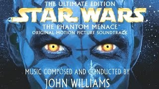Star Wars Episode I: The Phantom Menace (1999) 02 Star Wars Main Title