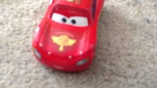 Cars 3 Trailer HD